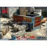 Buy cheap 44kW Motor Copper Baler Scrap Processing Equipment , 5 Tons / H Scrap Bundling from wholesalers