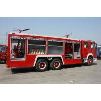 Buy cheap Fire Truck Aluminum Automatic Roll up Doors Emergency Rescue Equipment product