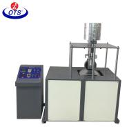 Buy cheap Walking Life Performance Friction Fatigue Tester / Caster Wheel Testing Machine product