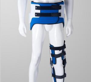 Buy cheap Protector ortopédico Orthopeadic Orthotics de la fractura de la ortosis HKAFO del pie del tobillo de la rodilla de la cadera product