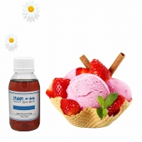 Buy cheap Halal Magnum Ice Cream Concentrated Fruit Flavors Zero Nico product