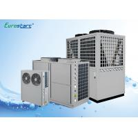 Buy cheap CE Approve Low Temperature House Heat Pump With Hydrophilic Aluminium Fin product