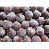 China High Grade IQF Frozen Fruit , Quick Freezing Whole Unpeeled Lychee on sale