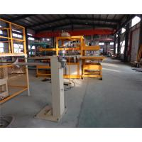 Buy cheap Robot Arm Foam Food Container Machine Workshop Space 30*20m 200KW product