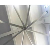 China Powder Painted / Anodized Exhaust Fan Blades Industrial Cooling Blade on sale