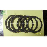 Buy cheap Honda CG125 Clutch Friction Plate Motorcycle Engine Parts CG125 Clutch Lining product