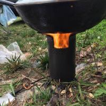Buy cheap biomass pellet stove( straw stove),pellet stove boiler,biomass burnner product