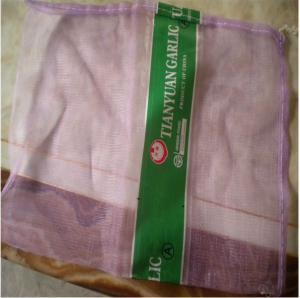 Buy cheap Mesh Netting Bags-Poly Mesh Bags product