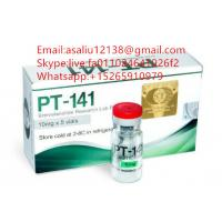 Buy cheap PT-141 HGH Human Growth Hormone HGH Raw Powder For Sexual Dysfunction Treatment product