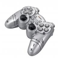 Professional MINI Double Vibration PC Joystick Controller Dual Analog Gamepad For Pc