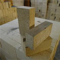 Buy cheap High Purity Ceramic Refractory Bricks , Acid Resistant Fire Safe Bricks For Lining from wholesalers