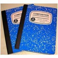 Buy cheap school notebook with pen product