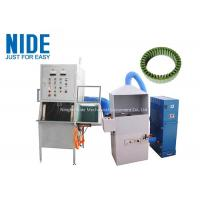 Buy cheap Automatic Stator Powder Coating Machine / Equipment Working Ability 120 ~ 180pcs/h product