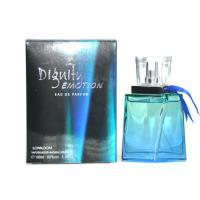 Buy cheap Lonkoom Popular Male Perfumes Dignity With Unique Glass Bottle Various Size product