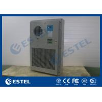 Buy cheap 1900W Electrical Enclosure Heat Exchanger , Air Cooled Heat Exchanger Energy Saving product