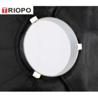 Buy cheap TRIOPO Photography equipment studio light square soft box with Bowen mount or Elinchrom mount with black and white product