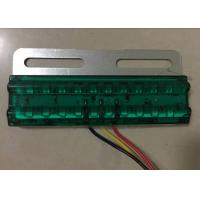 China Trailer / Truck Spare Parts 12V/24V LED Side Marker Light , Green Blue Red Yellow on sale