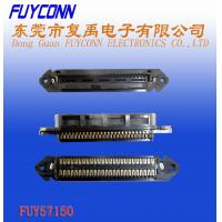 Buy cheap Centronics 14S 24S 36S 50S 64S IDC Crimping Type Connector Female Receptacle product