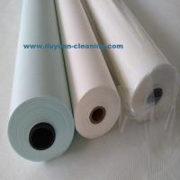 Quality blanket wash cloth jumbo rolls non woven fabric for sale