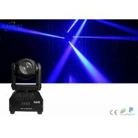Buy cheap 10W LED Beam Moving Head Light Nightclub Sharpy Dj Equipment product