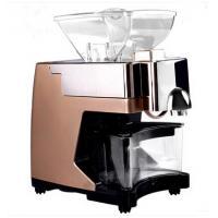 Buy cheap LC-300 cocoa bean moringa seed olive sesame seeds rapeseeds peanut ect oil press machine from wholesalers