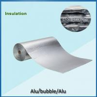 China sliver  reflective heat insulation material sheet -3, 4, 6, 7, 8mm on sale