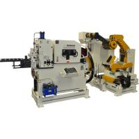 Buy cheap Electronic Parts Nc Servo Feeder Automatic Stamping High Precision product