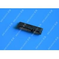 Buy cheap Mini SAS Serial Attached SCSI Connector 32 Pin Electrical For Server from wholesalers