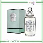 Buy cheap Hot Stamping Hard Paper Perfume Gift Packaging Box ,  Perfume Box Packaging product