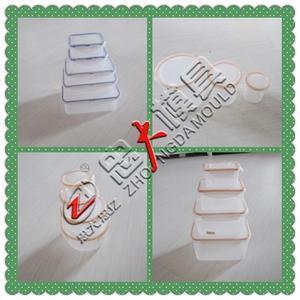 Buy cheap прессформа 001 пластиковой коробки product