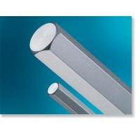 Buy cheap ER 201 301 Polished Stainless Construction Steel Bar Hex / Round 304 product