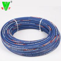 Buy cheap 1/2 inch replacement rubber hose for power washer pressure washer hose 50 ft product