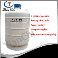 30L Cryogenic storage tank Factory direct sale 50 mm caliber cryogenic storage tank