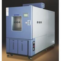 China 800l Constant Temperature Humidity Test Chamber For Reliability Testing wholesale
