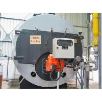Buy cheap 120KW Thermal oil boiler steam product