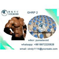 Buy cheap GHRP 2 Growth Hormon Release Peptide GHRP-2 For Muscle Gain And Anti Aging product