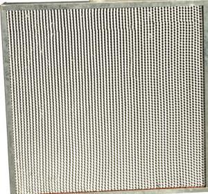 China Synthetic Fiber Medium High Temperature HEPA Filters, Bag Filter, hepa filter air cleaner on sale