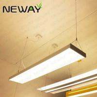 China Hot sale aluminum CE LED Suspension light Cheapest good sale 4000k modern led suspension light wholesale