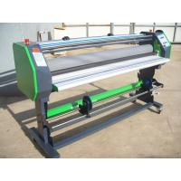 Buy cheap Hot Sale ADL 1600H1 Hot Vacuum Press Laminating Machine with CE Approved product