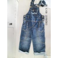 Buy cheap Boy Suspender Pant product