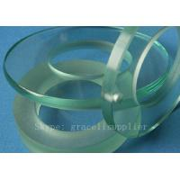 Buy cheap hot offer cut size Glorious Future Frameless Beveled Glass with polished edge from wholesalers