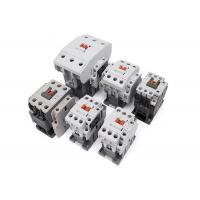 Buy cheap AC 3 Phase Electrical Magnetic Contactor Switch 50A 135A Low Voltage CJX5 20A product