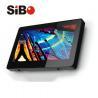 Tableta industrial del control de la tableta 3G del OEM de Android del panel LCD con el lector de NFC