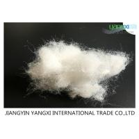 Buy cheap 6D Needle punch Non Woven Polyester Fiber For Air Filtration Non Woven Media product