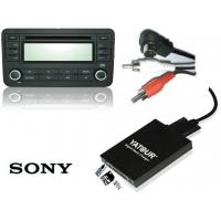 Buy cheap Digital CD Changer(USB SD MP3 interface) for Sony Head Unit product