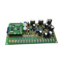 Buy cheap Bluetooth Speaker PCB Electronic Board Assembly OEM Custom SMT product