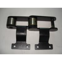 Buy cheap Anti - Rust Textile Machine Spare Parts Stenter Chains With LK / Chengfu / Tymico product
