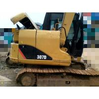 Buy cheap 307D CAT excavator japan machinery front excavator  Tonga Australia Cook Is product