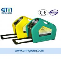 Buy cheap CM3000A Refrigerant recovery machine product