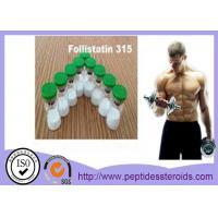 China Follistatin 344 human growth peptides Follistatin-315 Fat Burning Peptide For Bodybuildier wholesale